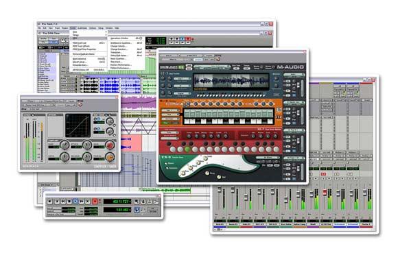 Home Studio Básico 1ªparte