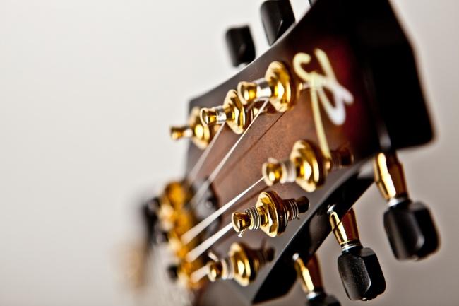 Ramos Guitars Avant Garde